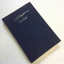 Strange War, Strange Strategy, L. Walt  Author Signed 1st Ed, LBJ Intro CLEAN! #