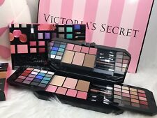THREE (3) PC LOT VICTORIA SECRET SOLD OUT ULTIMATE BOMBSHELL FULL MAKEUP Kit 55