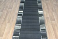 Hall / Stairs Carpet Runner Pattern Any Size x 60cm 4 Colours Stairs Runner
