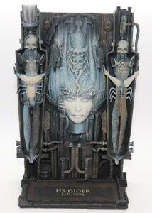 H.R. Giger Li II McFarlane Toys 3D Sculpture 2004 Surrealist Horror Alien - #1 -