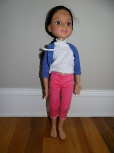 """MGA Entertainment Best Friends Club 18"""" Doll"""