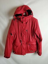 American Eagle Mens Winter Jacket Thermo Lite Plus sz XS Coat Lots of Pockets