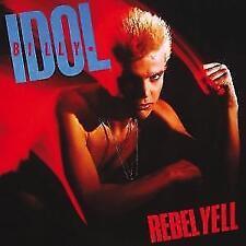 Rebel Yell von Billy Idol (2017) LP Vinyl Neuware