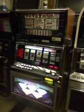 IGT Triple Double Diamond Slot Machine