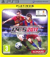 Pro Evolution soccer 2011 Platinumkonamisp3p15