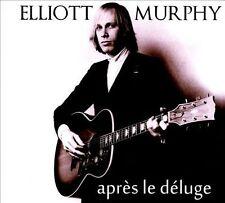 Après Le Déluge [Digipak] by Elliott Murphy (CD, Oct-2011, MRI Associated...