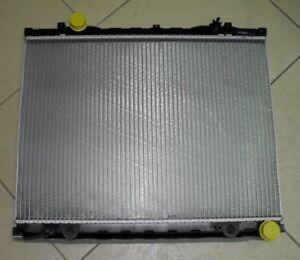 Radiatore Kia Sorento 2.5 Diesel CRDi Dal 2002 -> NUOVO