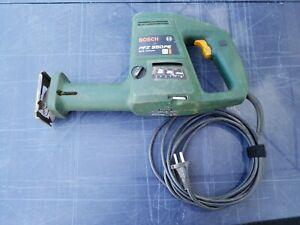 Bosch PFZ 550 PE