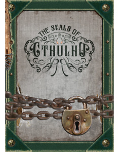 SEALS OF CTHULU Bluffing Card Game