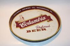 Columbia Preferred Beer Tray