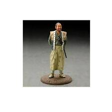 Seven Samurai Figure #04 Gorobei Akira Kurosawa Japan Import color Us Seller