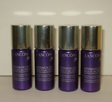 4 Lancome Renergie Lift Multi Action Reviva Concentrate -Total 1.32 oz/40 ml