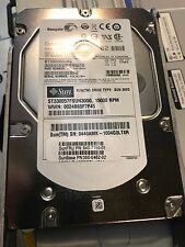"""Sun 540-7156 300GB 15K RPM 3.5"""" FC 390-0462 For XTA6140 and XTA6180 TESTED!"""