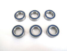 HUBDOCTOR 15268-2RS HYBRID CERAMIC BEARING 6 PIECES