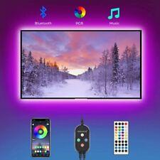 Led Strip Lights, Hedorance 14.76ft Tv Backlight for 65-75 inch