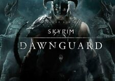 The Elder Scrolls V: Skyrim - Dawnguard DLC Region Free PC KEY (Steam)