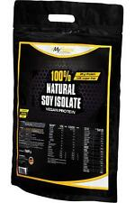 100 Natural Soy Isolate - 2kg