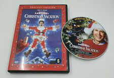 National Lampoon's Christmas Vacation Dvd Chevy Chase Christmas Dutch Import '89