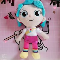Stuffed Plush Aurora True and The Rainbow Kingdom