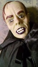 """""""Phantom of the Opera"""" - action figure - 12 inches - Lon Chaney - silent movie"""