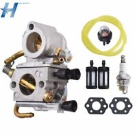 Carburetor For Stihl TS410 TS420 Concrete Cut off Saw For Zama C1Q-S118 W Gasket