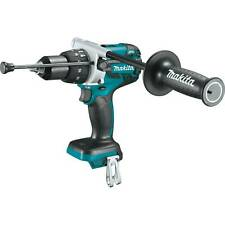 """Makita Xph07Z 18V Brushless Lithium-Ion 1/2"""" Hammer Driver-Drill for New Tools*"""