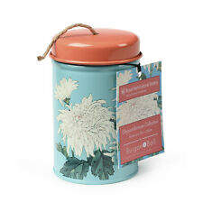 Burgon & Ball - RHS Chrysanthemum Twine in a Tin
