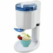 4in1 Softeismaschine Frozen Yogurt Maschine Eismaschine Flaschenkühler