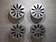 4x VW Golf V VI orig. Alufelgen 7.5x18 ET51 5x112 Felgen 1K0601025BE Bilbao