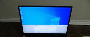 Dell Inspiron 22-3275 AiO TouchScreen AMD A6-9225@2.6Gh 4GB RM 1TB HDD Win10