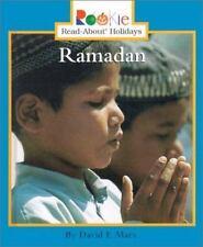 Ramadan (Rookie Read-About Holidays)
