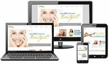 Blog Website, Modern Blog, Wordpress Blog, E-Commerce, Wordpress, Blogging, Blog