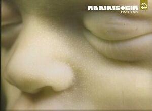 Rammstein - Mutter  ( Double Vinyl LP with Booklet  )