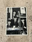 1964 Topps Beatles Black and White 2nd Series Trading Cards 12