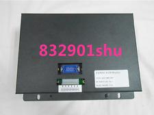 """9"""" A61L-0001-0095, D9CM-01A LCD Screen Display Replace FANUC ( NO:CRT )  &8329SH"""