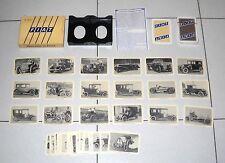 MERCANTE IN FIERA FIAT  Auto d'epoca – 1992 Ed numerata 80 carte cards NUOVO FCA