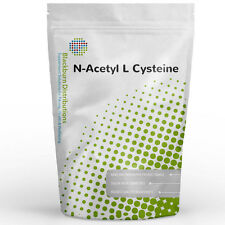 N-ACETIL L CISTEÍNA (NAC) 1KG - ANTIOXIDANTE, AMINOÁCIDO, MASA MUSCULAR