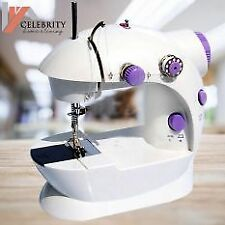Celebrity Sewing Machine with Two Speed Control and Free Gratis (TV010)