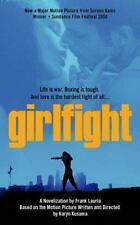 Girlfight by Frank Lauria