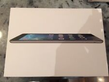 Apple iPad Air 1st Generation 32GB, Wi-Fi, 9.7in - Space Grey Tablet