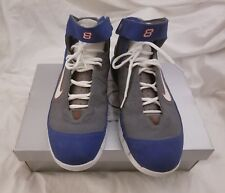 promo code f59b8 afdbe Nike Air Zoom Huarache 2K5 All Star Blue Grey Men s Size 11.5 UPC  310850