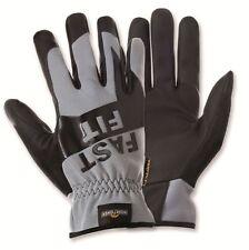 Baugewerbe-Handschuhe aus Polyester