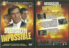DVD - MISSION IMPOSSIBLE / COMME NEUF - LIKE NEW