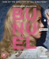 Bunuel Cofanetto Blu-Ray Nuovo (OPTBD3015)