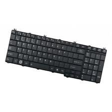 New Keyboard for Toshiba Satellite C670 L650 L655 L670 L675 L750 L755 Laptop