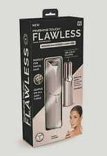 Flawless Facial Hair Remover Painless Trimmer LED Brand New Fast Shipping