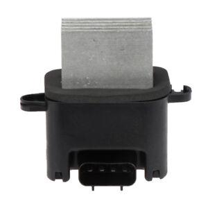 OEM NEW 12-15 Nissan Armada 5 HVAC Blower Regulator Control Module 27151-ZW00A