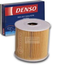 Denso Oil Filter for Volvo XC90 2.9L L6 2.5L L5 4.4L V8 2003-2011 Engine ib