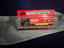 1992 Matchbox White Rose Transporters Super Star 1:87 #44 B.Labonte/Slim Jim