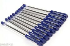 50 PC PENTEK STYLO  BALL POINT PEN WITH RUBBER GRIP